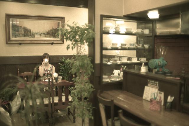 画像7: 待ち合わせは東長崎駅すぐ「カフェ・ド・ジャポネ」