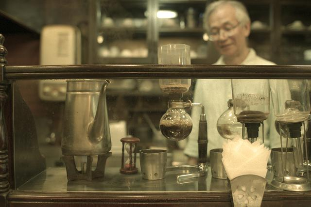 画像6: 待ち合わせは東長崎駅すぐ「カフェ・ド・ジャポネ」