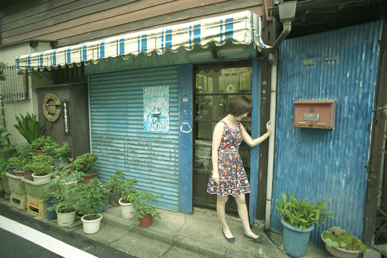 画像: 昭和歌謡を訪ね歩く「昭和という名の残照に」By L'amrita 東長崎で「レモネードの夏・空いろのくれよん」の巻 第2回
