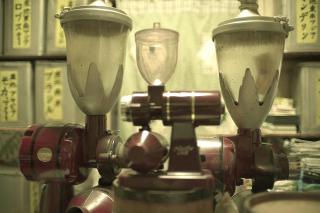 画像2: 喫茶店かと思ったらコーヒー豆の販売店「石川コーヒー」