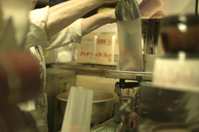 画像4: 喫茶店かと思ったらコーヒー豆の販売店「石川コーヒー」
