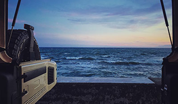 Images : 7番目の画像 - 「ジープオーナーが愛車の写真で腕を競い合う「2019 Real Photo Contest」(リアル フォト コンテスト)開催」のアルバム - Webカメラマン