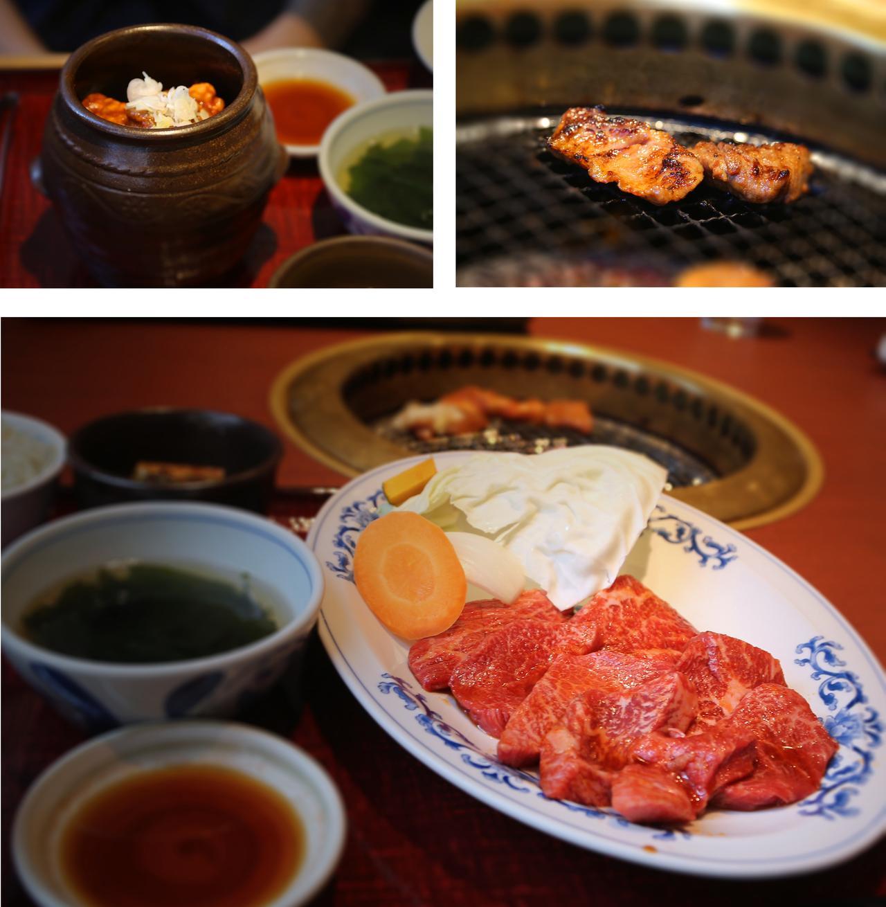画像: 九州産の黒毛和牛の焼肉をお得に!