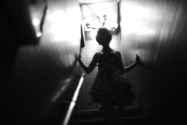 画像: 昭和歌謡を訪ね歩く「昭和という名の残照に」By L'amrita 江古田で「レモネードの夏・空いろのくれよん」の巻 第4回