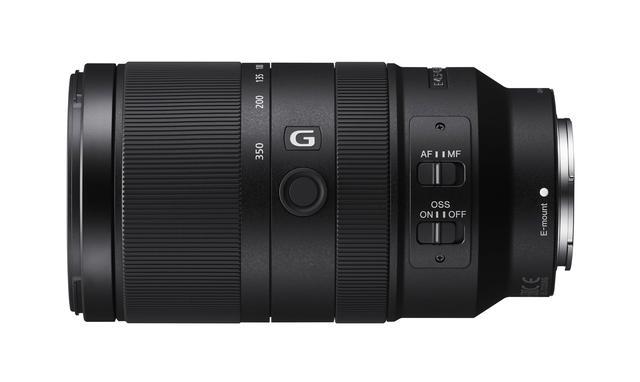画像2: E 70-350mm F4.5-6.3 G OSS