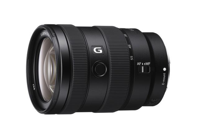 画像1: E 16-55mm F2.8 G