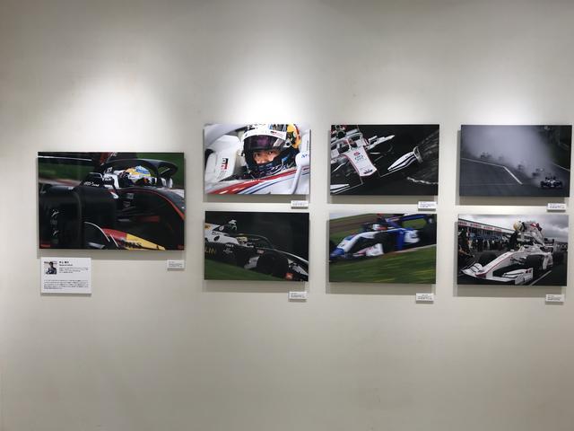 画像2: 井上雅行・小城崇史 写真展「Racing 2&4」がオリンパスプラザ東京クリエイティブウォールで開催中!  9月4日まで。