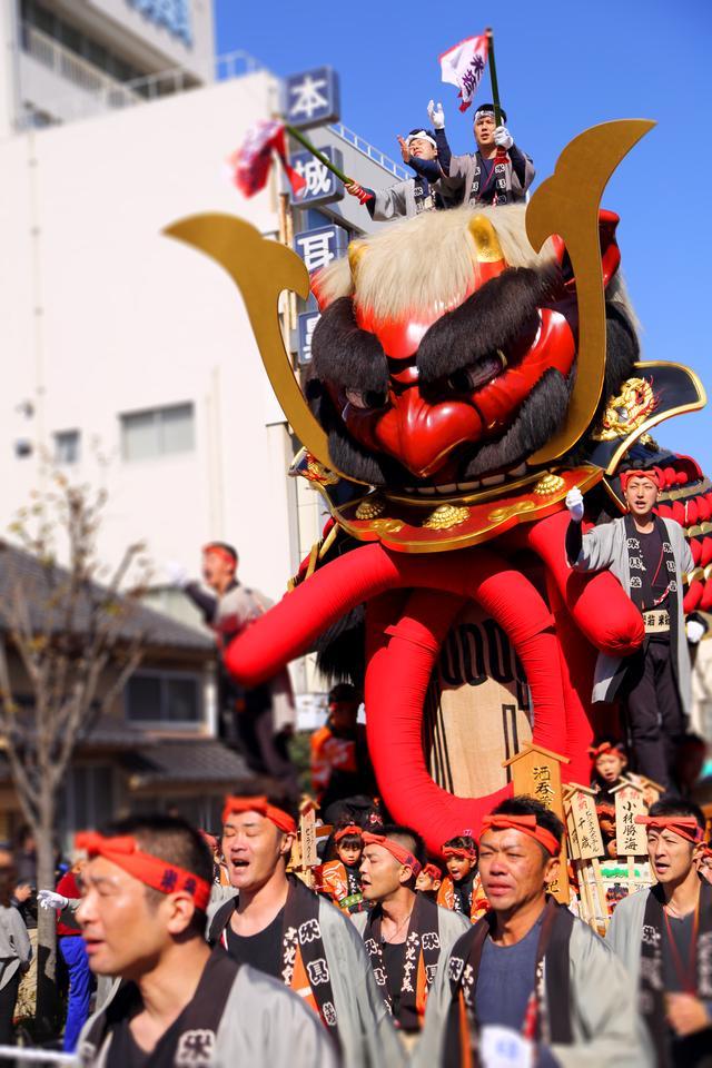 画像3: 博多によーきんしゃったね!  グローバルでディープな博多の今をリアルにレポート! 「秋だ!まつりだ!九州の祭りば紹介するばい!」編〜