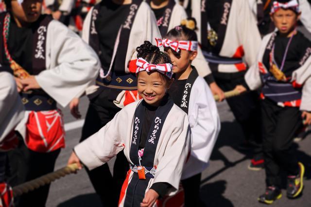 画像3: お隣の佐賀県の秋季例大祭「唐津くんち」