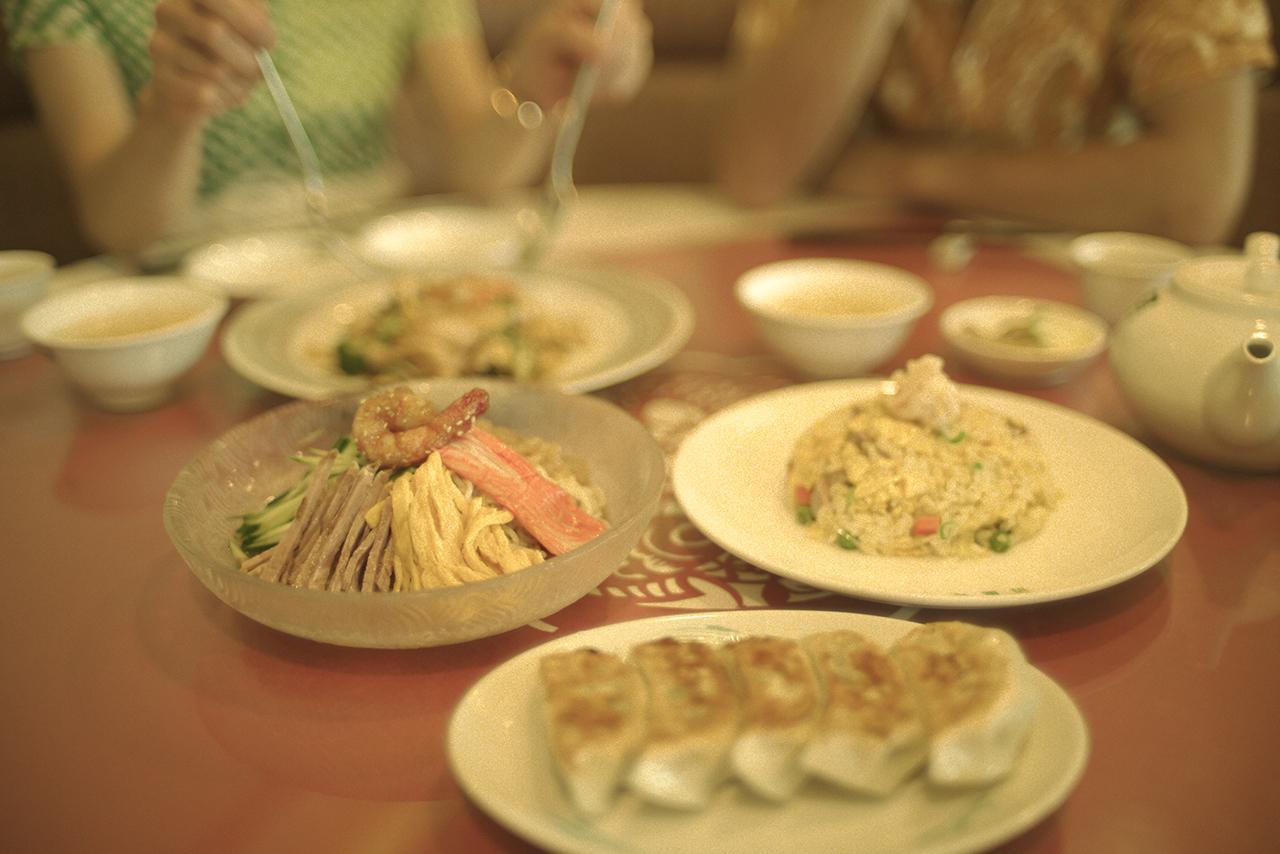 画像4: デパートにある中華レストランみたいな「清龍苑」