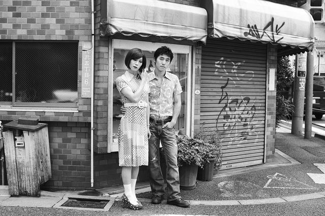 画像: 昭和歌謡を訪ね歩く「昭和という名の残照に」By L'amrita 下北沢で「街の灯り・小心者」の巻 第1回
