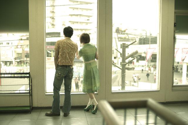 画像5: デパートにある中華レストランみたいな「清龍苑」