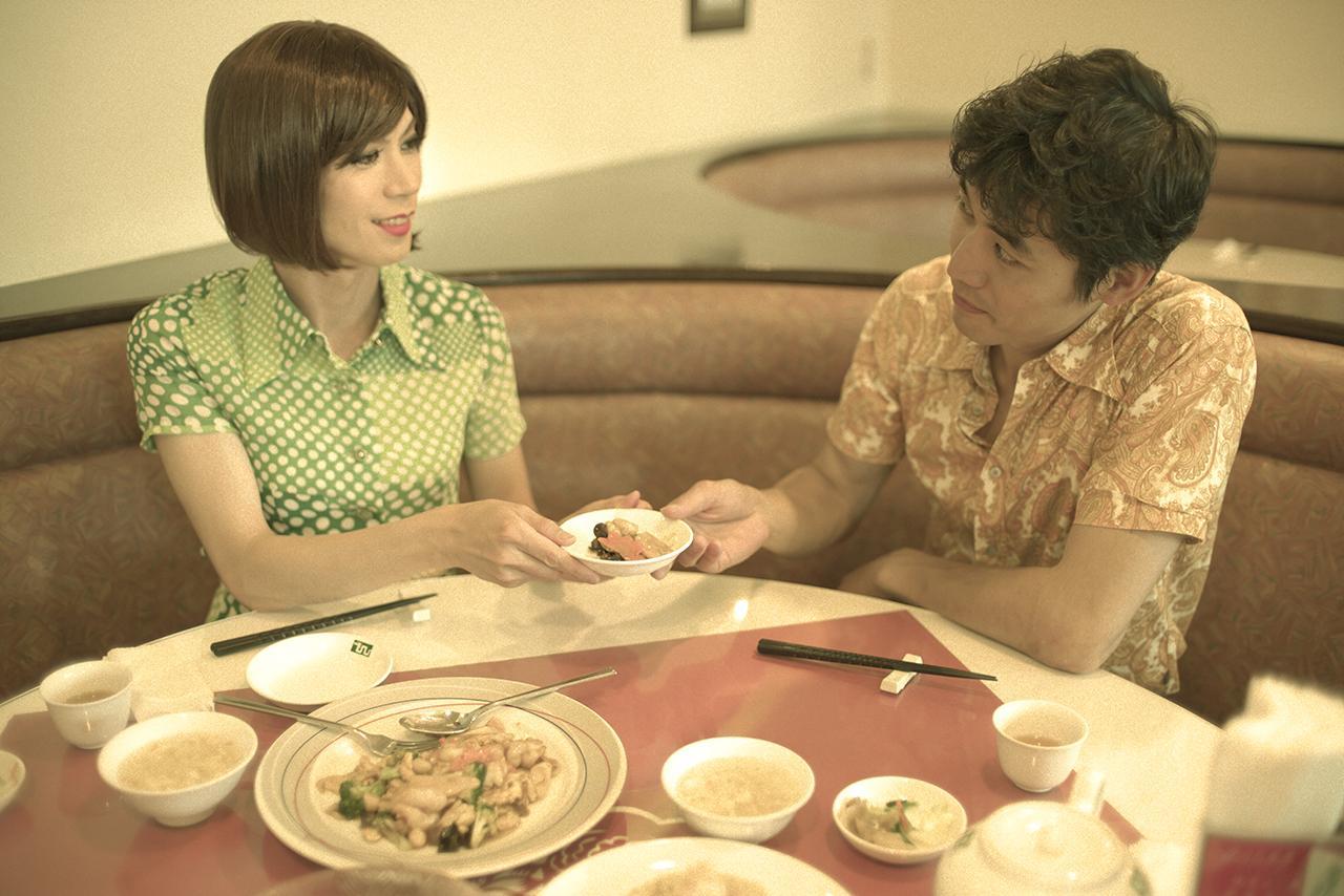画像3: デパートにある中華レストランみたいな「清龍苑」