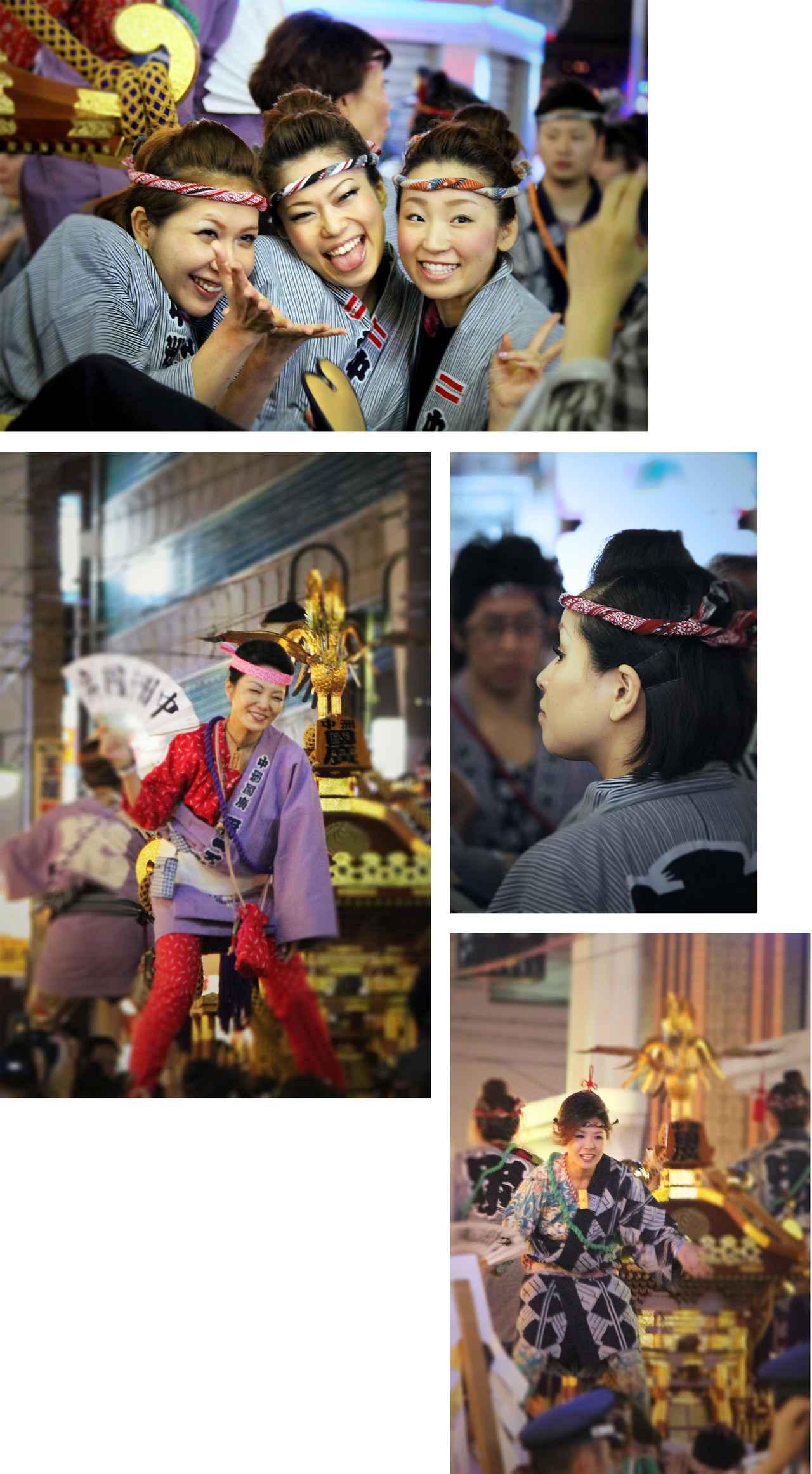 画像3: 博多によーきんしゃったね!  グローバルでディープな博多の今をリアルにレポート! 「博多の秋祭り第二弾! 中洲まつりとは?!」編〜