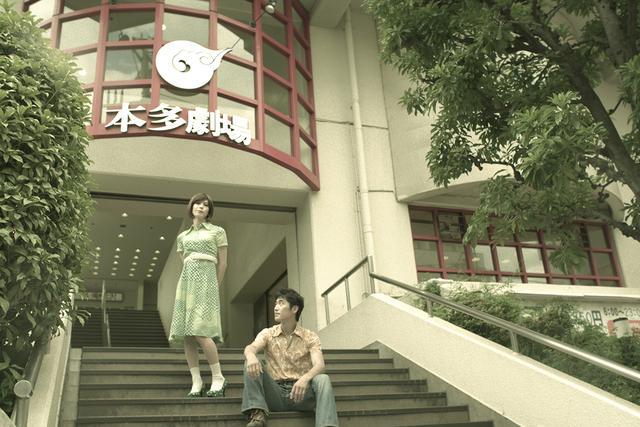 画像2: 昼間の下北沢 若者の街