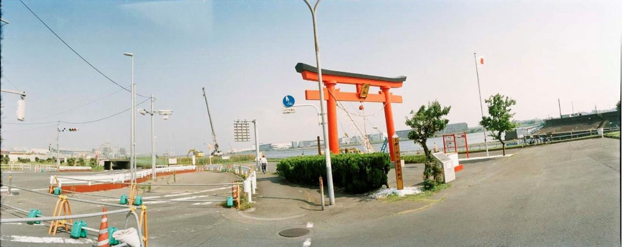 画像: 新納翔 写真展ヘリサイド | コミュニケーションギャラリー ふげん社
