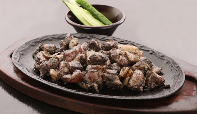 画像: 地鶏炭火焼とりあん (西鉄福岡(天神)/鳥料理)