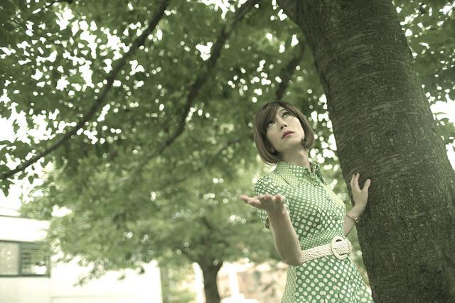 画像1: 下北沢のNo.1お花見スポット 北沢川緑道公園