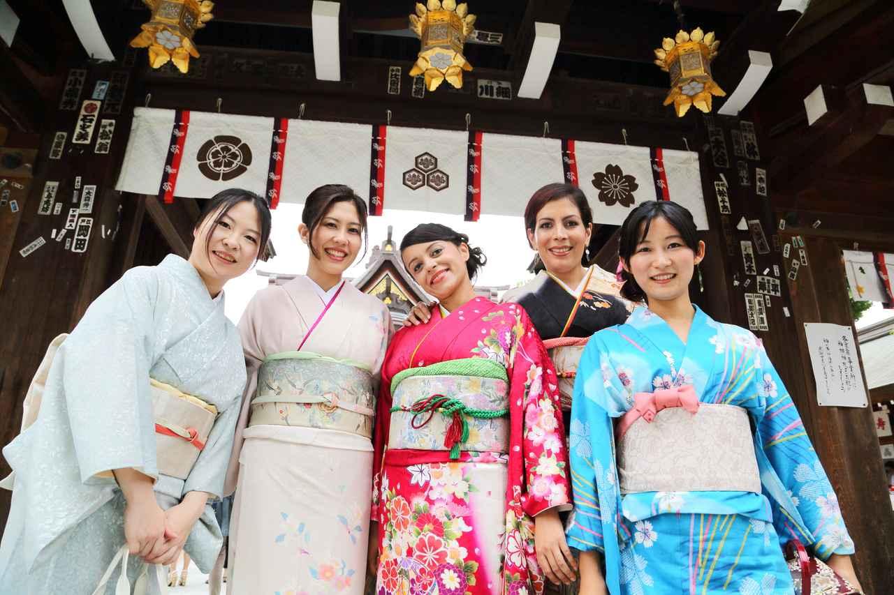 画像1: 博多はアジアの玄関口