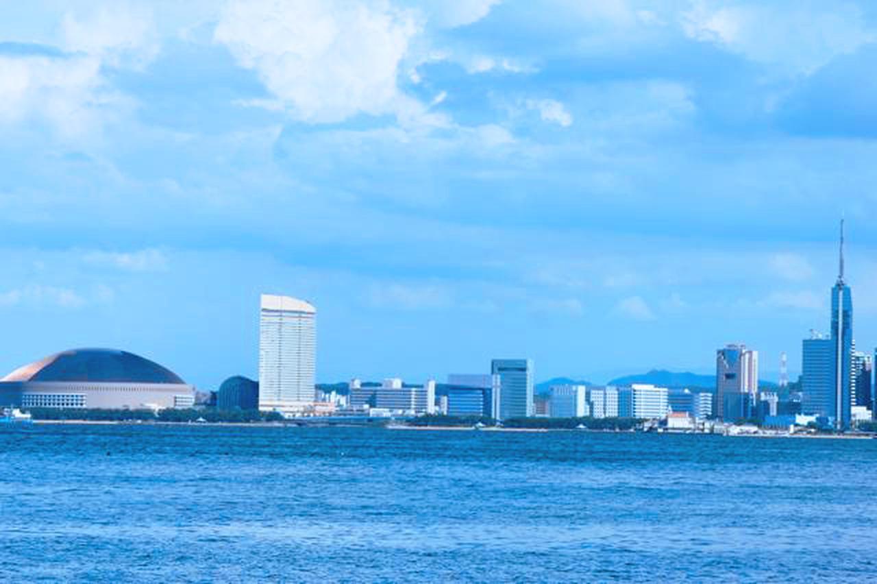 画像1: 地方中枢都市から見えてくる日本の姿