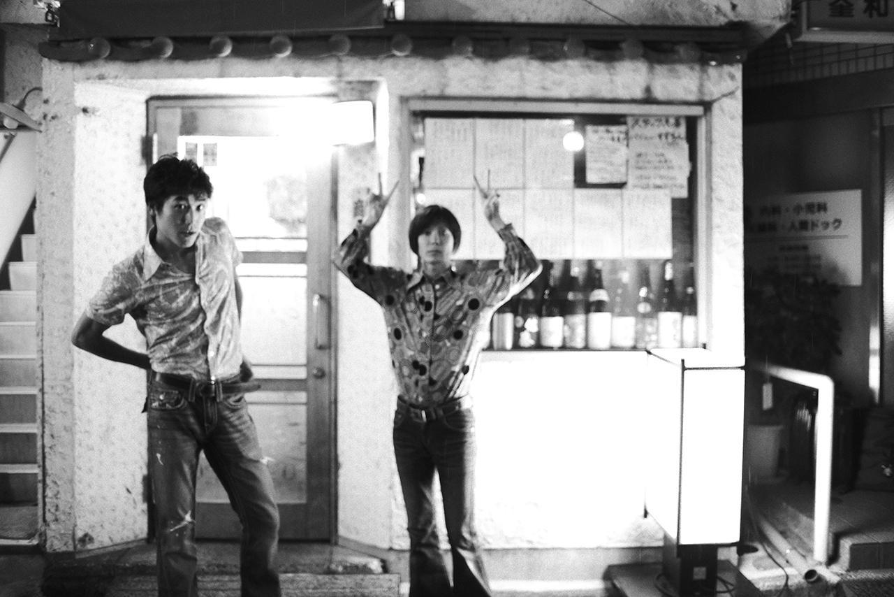 画像: 昭和歌謡を訪ね歩く「昭和という名の残照に」By L'amrita 下北沢で「街の灯り・小心者」の巻 第4回(最終回)