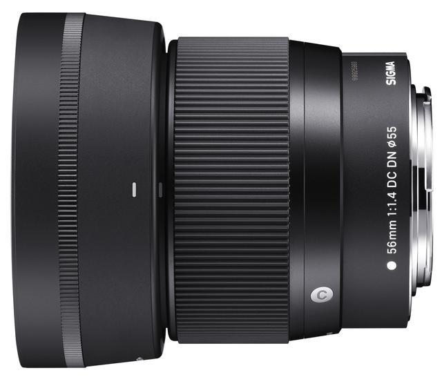 画像: SIGMA 30mm F1.4 DC DN | Contemporary
