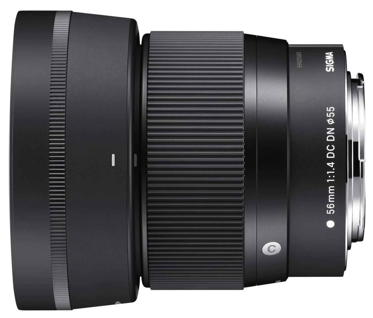 画像: SIGMA 30mm F1.4 DC DN   Contemporary