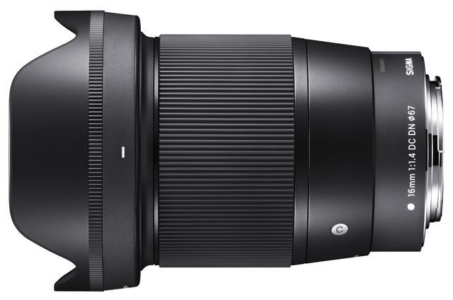 画像: シグマ、キヤノンEF-Mマウント用交換レンズに3本の単焦点レンズを追加