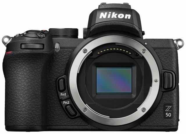 画像1: ニコンDXフォーマットのニコンZ 50 & NIKKOR Z DXレンズ2本登場!