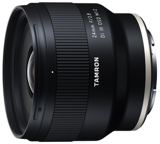 画像: 24mm F/2.8 Di III OSD M1:2(Model F051)