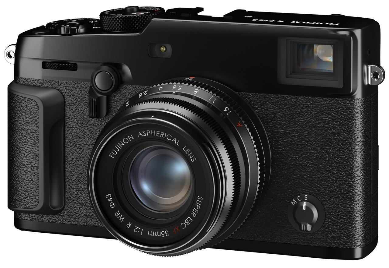 画像: 4年ぶりのモデルチェンジでさらに深化 富士フイルム X-Pro3発表 - Webカメラマン