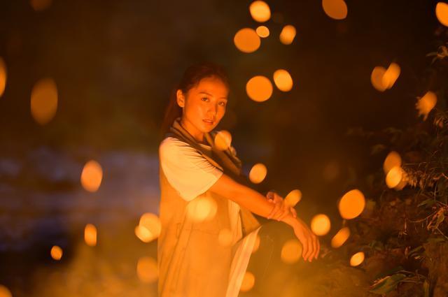 画像: Nikon Z 6 +NIKKOR Z 85mm f/1.8S 1/100 f/1.8 ISO2400 WB4000