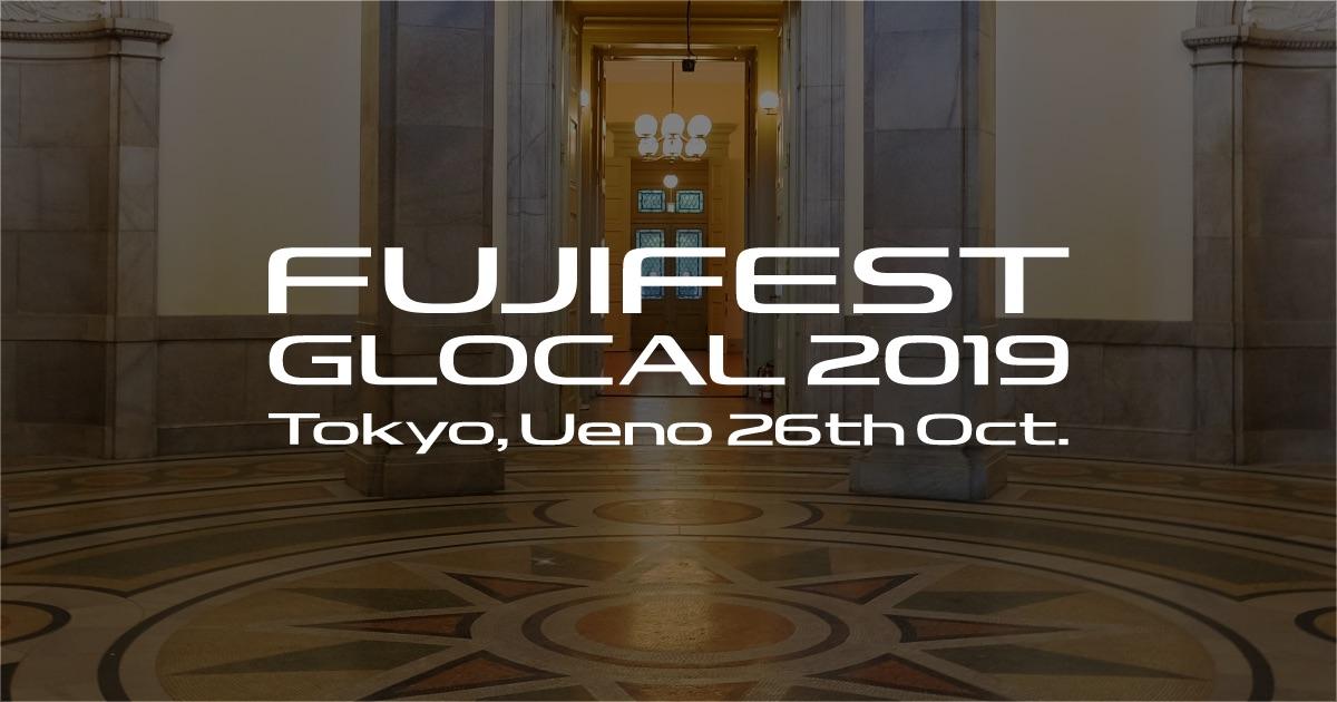 画像: FUJIFEST GLOCAL 2019 東京 | 富士フイルム Xシリーズ & GFX