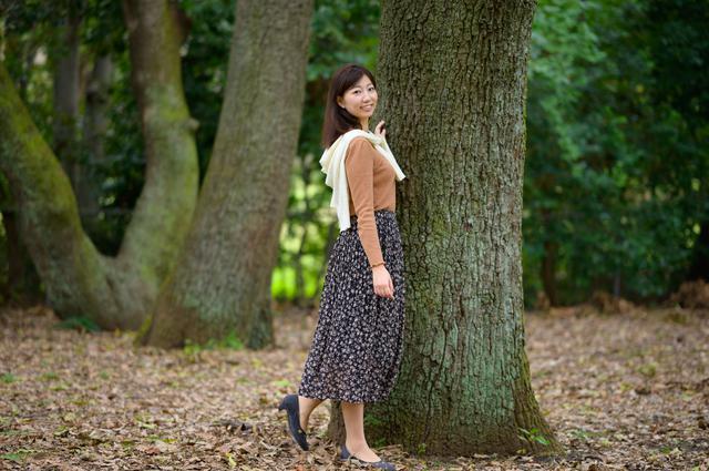 画像: Nikon Z 6 +NIKKOR Z 85mm f/1.8S 1/320 f/2.0 ISO200 WB5000