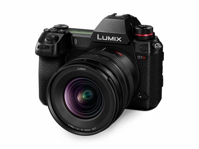 画像2: LUMIX Sシリーズ用交換レンズ2本発表! 超広角ズーム LUMIX S PRO 16-35mm F4 & 望遠ズーム LUMIX S PRO 70-200mm F2.8 O.I.S