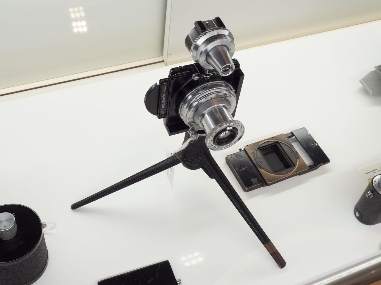 画像: 「Leica Single Exposure Housing Prototype」