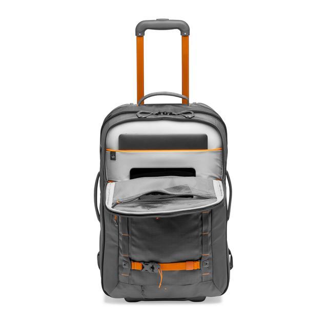 画像5: プロフォトグラファー向けバッグ。機内持ち込み可能サイズで便利!
