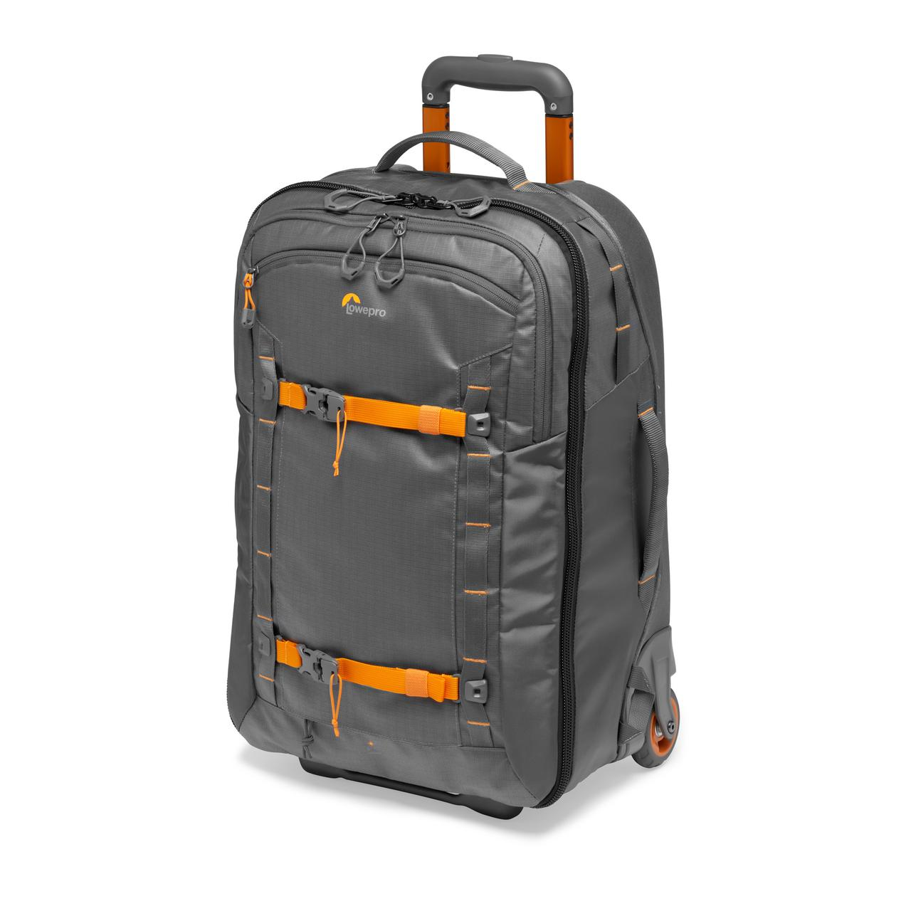 画像1: プロフォトグラファー向けバッグ。機内持ち込み可能サイズで便利!