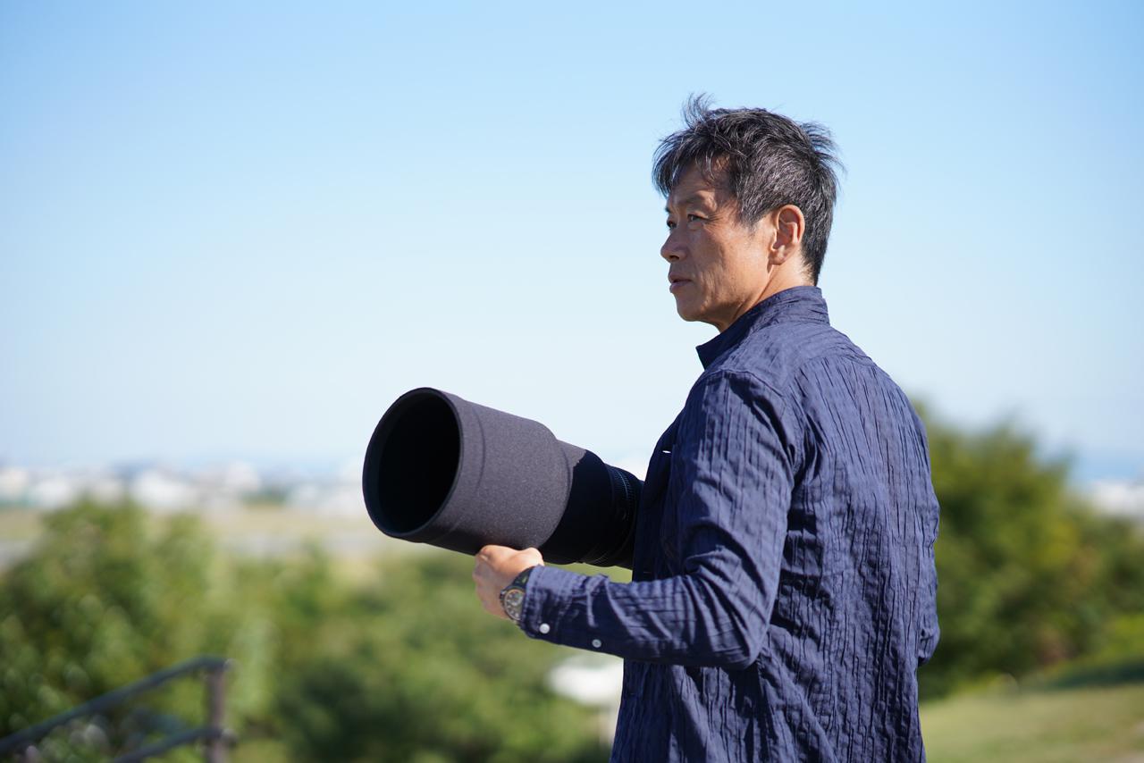 画像: 撮影と解説は佐々木豊さん