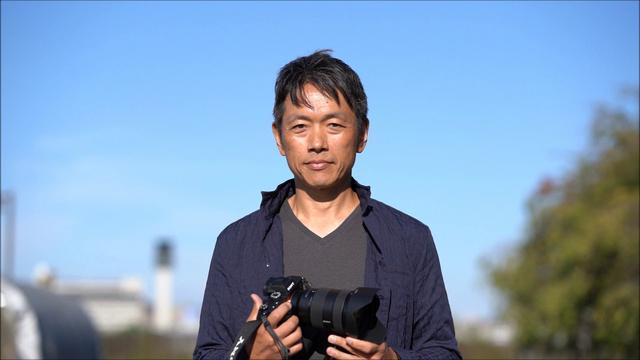 画像: 月刊カメラマン2019年12月号「ソニーα7R Ⅳで飛行機を撮る! 写真家・佐々木豊」 www.youtube.com
