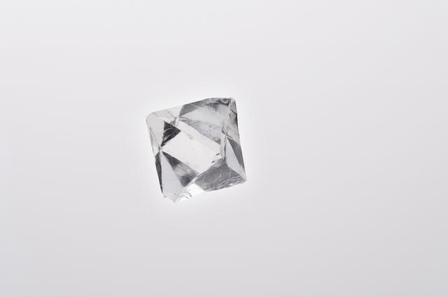 画像: 八面体ブロック