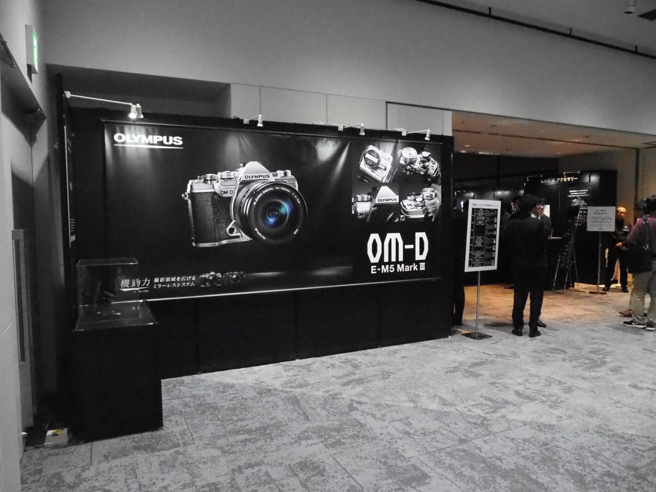 画像: 【イベントレポート】オリンパス「PHOTO FESTA 2019 東京」が新宿ルミネゼロで開催!