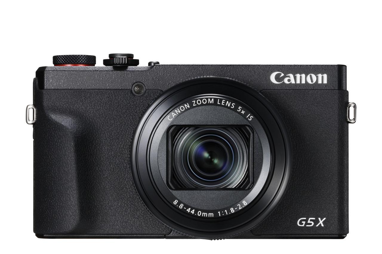 画像: キヤノン PowerShot G5 X Mark II cweb.canon.jp