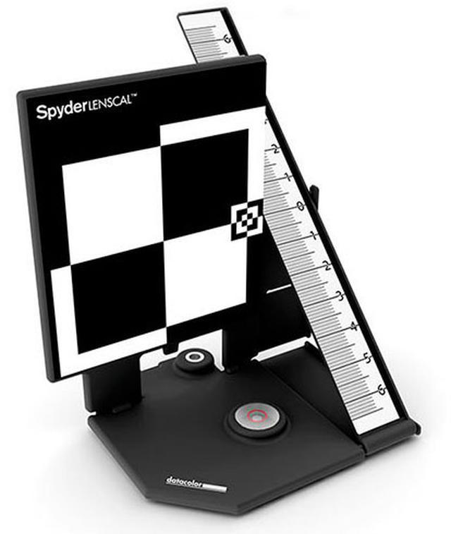 画像: SpyderLensCAL 価格:9900円(税別)