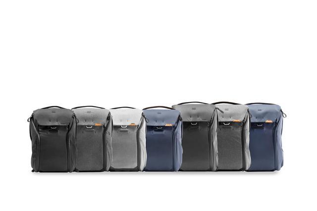 画像: 銀一は「peak design(ピークデザイン)」のカメラバッグ、 「Everyday Line V2」の新製品を発表!