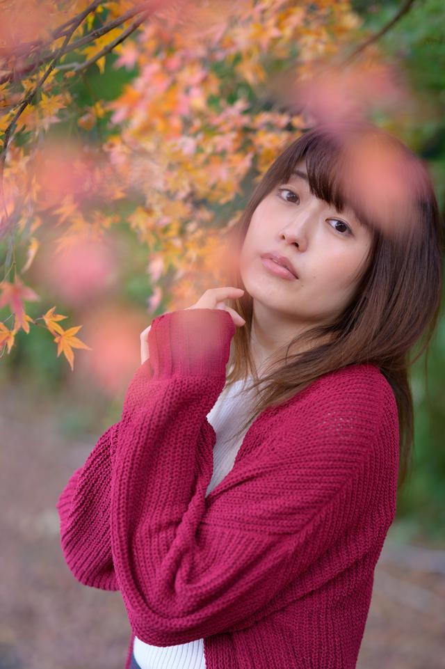 画像: Nikon Z 6 +NIKKOR Z 85mm f/1.8S 1/200 f/2.2 ISO400 WB:5000