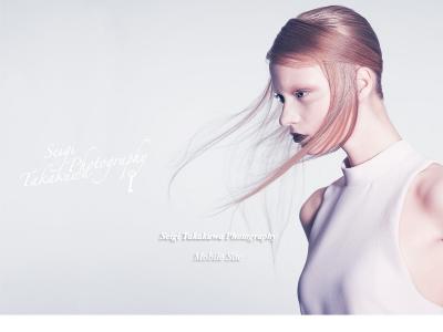 画像: Beauty photographer Seigi Takakuwa