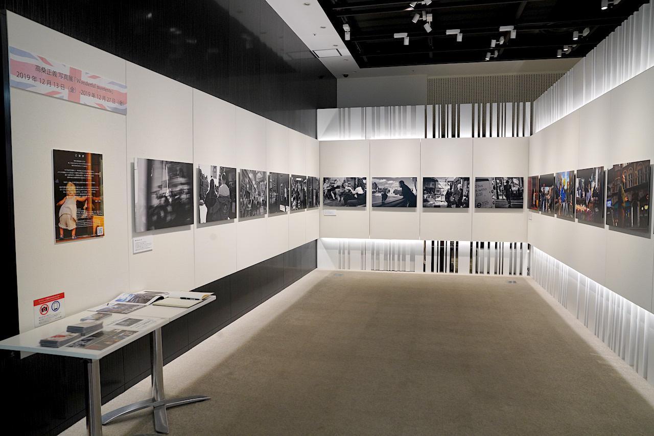 画像: 高桑正義写真展「Wondeful moments」が 東京ミッドタウン・フジフイルムスクエアで開催中!