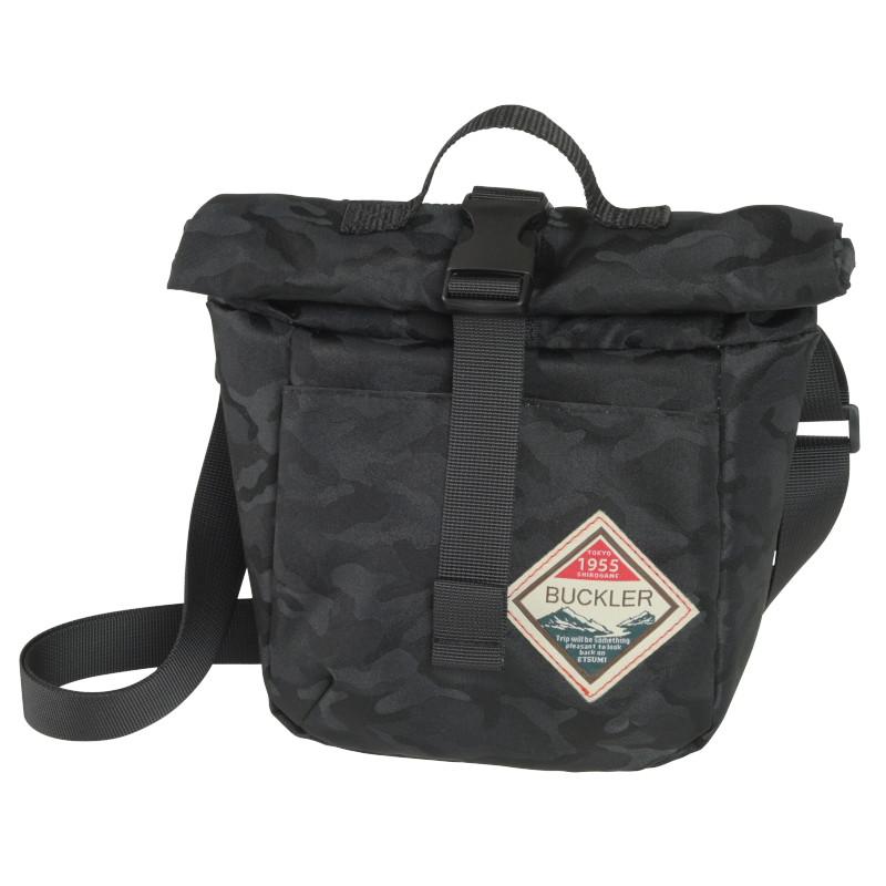 画像: 株式会社エツミ | バックラーミラーレスバッグ 迷彩カラー | ショルダーバッグ | カメラバッグ