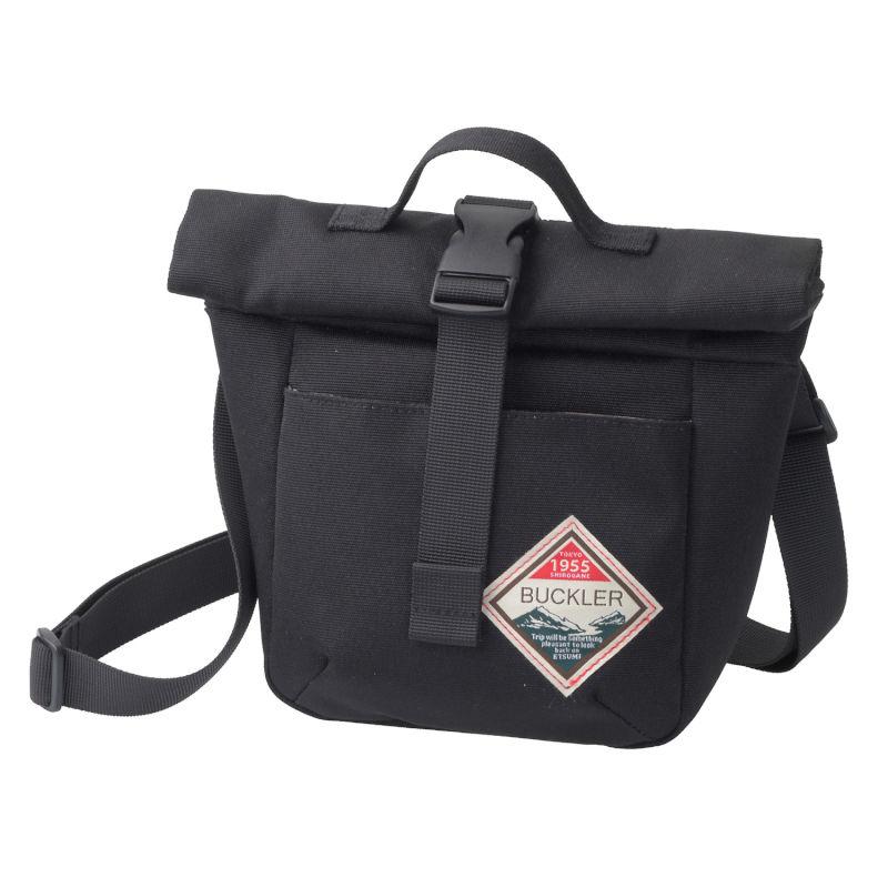 画像: 株式会社エツミ | バックラーミラーレスバッグ | ショルダーバッグ | カメラバッグ